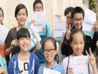 NHỮNG BẠN HS THCS ĐÀO DUY TỪ ĐẠT ĐIỂM 10 TUYỆT ĐỐI MÔN TIẾNG ANH TRONG KỲ THI TUYỂN SINH VÀO 10 NĂM 2019-2020