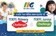 KẾT QUẢ VÒNG 2 CUỘC THI TOEFL JUNIOR CHALLENGE 2021: NHIỀU HS THCS ĐÀO DUY TỪ ĐẠT TRÌNH ĐỘ B1, B2 TƯƠNG ĐƯƠNG 4.0-6.5 IELTS
